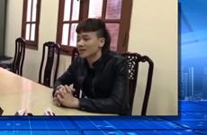 [Video] Công an Bắc Ninh tạm giữ hình sự đối tượng Khá Bảnh