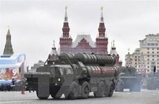 Ngăn chạy đua vũ trang là ưu tiên trong chính sách đối ngoại của Nga