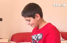 [Video] Công nghệ chẩn đoán nhanh trẻ em mắc chứng tự kỷ