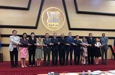 ASEAN và Nga tăng cường hợp tác thực chất và hiệu quả