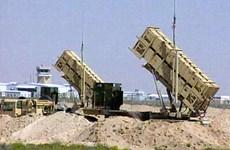Lầu Năm Góc hy vọng Thổ Nhĩ Kỳ sẽ mua hệ thống tên lửa của Mỹ