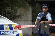 New Zealand điều cảnh sát vũ trang đến Auckland sau báo động an ninh