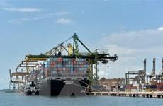 IMF chỉ ra động lực dẫn tới chuyển dịch cán cân thương mại