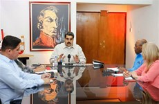 Các nghị sỹ Mỹ tìm cách can dự sâu vào tình hình Venezuela