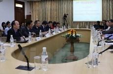 Việt Nam và Ấn Độ tổ chức đối thoại học thuật cấp cao lần 2
