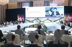 AFMM sẽ nhấn mạnh việc hợp tác dùng tiền nội khối trong đầu tư