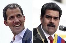 Chính phủ và phe đối lập Venezuela cùng phát động biểu tình lớn