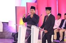 Indonesia: Các ứng viên gấp rút vận động trước thềm bầu cử tổng thống