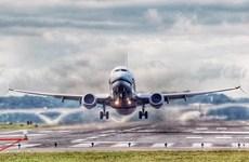Pakistan mở cửa không phận cho máy bay thuộc hãng hàng không Ấn Độ