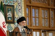 Lãnh tụ tối cao Iran kêu gọi Iraq sớm yêu cầu Mỹ rút quân