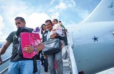 Tổ chức UNICEF kêu gọi quốc tế giúp đỡ trẻ em Venezuela