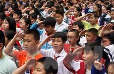 Nâng cao kỹ năng sơ cấp cứu cho giáo viên, học sinh Thành phố HCM
