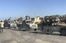 Pháp không tìm cách phá hoại ngầm tiến trình hòa bình tại Libya
