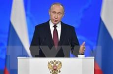 Tổng thống Nga muốn tăng cường hợp tác với các nước ở Bắc Cực