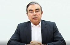 Cựu Chủ tịch Nissan cáo buộc một số lãnh đạo hãng âm mưu chống lại ông