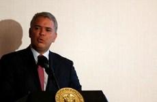 Colombia phá âm mưu tấn công khủng bố nhằm vào tổng thống
