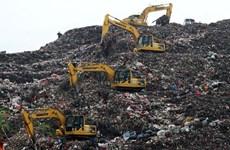 [Video] Cuộc sống tại bãi rác thải lớn nhất khu vực Đông Nam Á