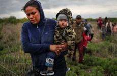 Mỹ: Thẩm phán liên bang chặn chính sách di cư của chính quyền