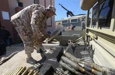 [Video] Giao tranh ác liệt tại Libya, ít nhất 32 người đã thiệt mạng