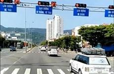 Vụ đoàn xe vượt đèn đỏ tại Đà Nẵng: Tước giấy phép lái xe 2 tháng