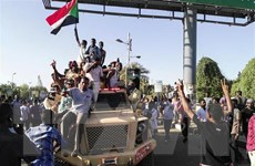 Liên hợp quốc kêu gọi đối thoại ở Sudan khi tình hình bạo lực gia tăng