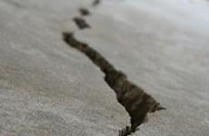 Động đất mạnh 6,1 độ xảy ra ở đảo Honshu của Nhật Bản