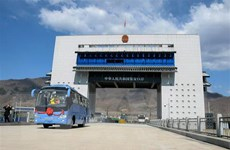 Kéo dài thời gian công tác của nhóm chuyên gia LHQ về Triều Tiên