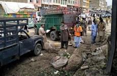 Pakistan: Nổ bom tại khu chợ ngoài trời, ít nhất 16 người thiệt mạng