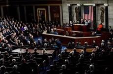Mỹ: Phe Dân chủ tại quốc hội theo đuổi kế hoạch đầu tư 2.000 tỷ USD