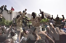 Quốc tế kêu gọi Sudan thực hiện chuyển giao một cách hòa bình