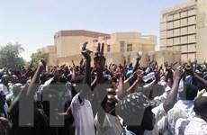 LHQ kêu gọi Sudan thả người biểu tình và điều tra việc sử dụng vũ lực