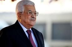 Tổng thống Palestine chỉ trích kế hoạch hòa bình Trung Đông của Mỹ