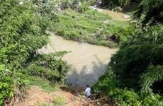 Rủ nhau tắm tại hồ nước gia đình, 3 học sinh tiểu học đuối nước