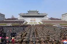 Choson Sinbo: Mỹ cần có hành động khác hơn là bỏ trừng phạt Triều Tiên