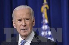 Bầu cử Mỹ: Ông Joe Biden đang là ứng viên hàng đầu của đảng Dân chủ