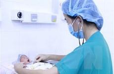 Kỳ tích sản phụ bị tim bẩm sinh phức tạp từ nhỏ sinh con thành công