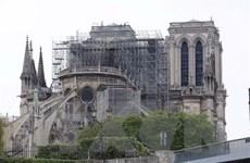 [Video] Pháp mở cuộc thi thiết kế cho Nhà thờ Đức Bà Paris