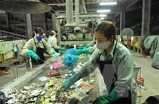 Lập 4 đoàn kiểm tra công tác quản lý chất thải rắn trên cả nước