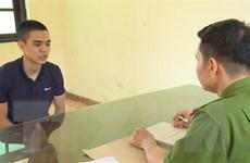 Bắc Ninh ra quyết định khởi tố hình sự vụ án nữ sinh nhảy cầu tự tử