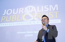 OANA: Đối mặt với thách thức tin giả trong xu hướng báo chí hiện đại