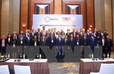 Khai mạc OANA: Hướng tới nền báo chí chuyên nghiệp và sáng tạo