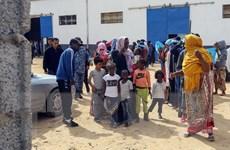 Mỹ-Anh cam kết thúc đẩy tiến trình chính trị tại Libya và Yemen