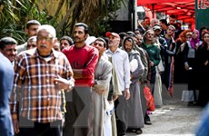 AL khen ngợi tiến trình trưng cầu ý dân về sửa đổi hiến pháp Ai Cập