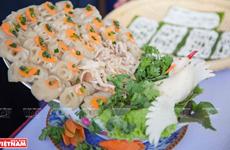 Cảm nhận hương vị đặc biệt của các loại bánh dân gian Nam Bộ