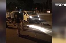 Liên tiếp các vụ tai nạn giao thông trong đêm, ít nhất 2 người chết