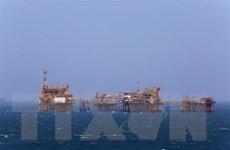 Hợp tác đánh giá tiềm năng khai thác khí đá phiến tại châu Á