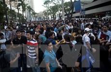 Động đất mạnh 6,1 độ tại Philippines, ít nhất 9 người thiệt mạng