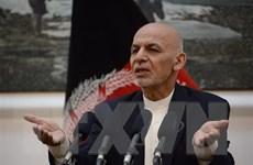 Tổng thống Afghanistan kêu gọi nghị sỹ tham gia hòa đàm với Taliban