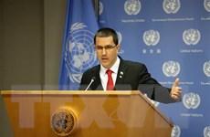 Nga yêu cầu Mỹ ngừng kích động tình hình tại Venezuela