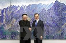 Triều Tiên lên tiếng hối thúc Hàn Quốc né tránh sức ép của Mỹ